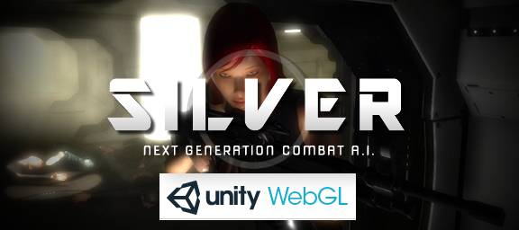 SilverAI WebGL Demos | AIBotSystem com
